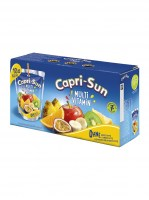 Capri Sun Multivitamin 4x10x200ml