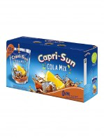 Capri Sun Cola Mix 4x10x200ml