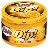 Chio Dip Hot Cheese 6x200g