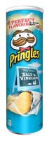 Pringles Salt & Vinegar 19x165g