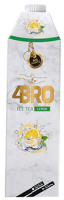 4Bro Ice Tea Lemon 8x1l