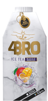 4Bro Ice Tea Lemon 8x500ml
